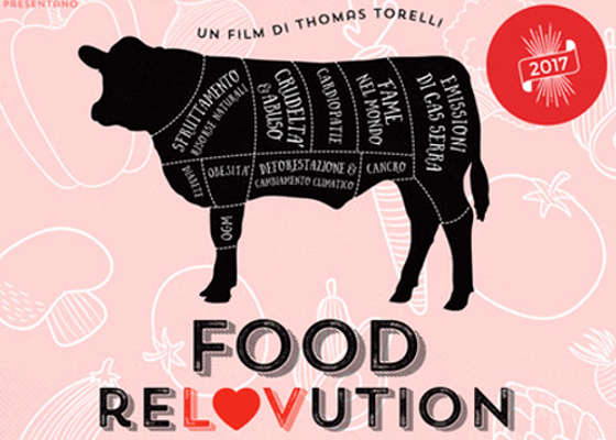 Un documentario e due esperti per parlarvi di alimentazione