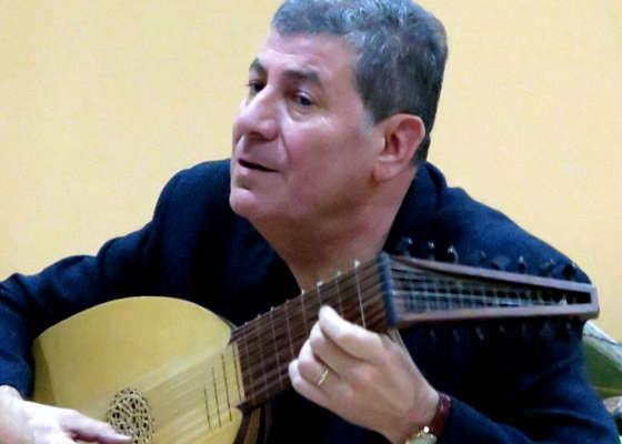 Musica dello spirito dal Medioevo e dal Rinascimento
