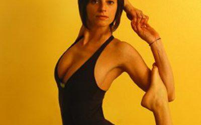 Meditazione in movimento – Freeclass di Yoga con Elena Guerini