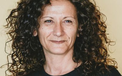 Monica Mancino