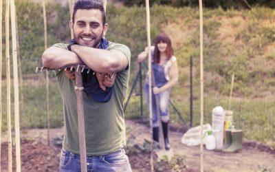 Laboratorio per la terra (2a puntata): mille idee per un'agricoltura sociale