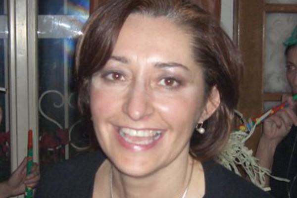 Loredana Colombi