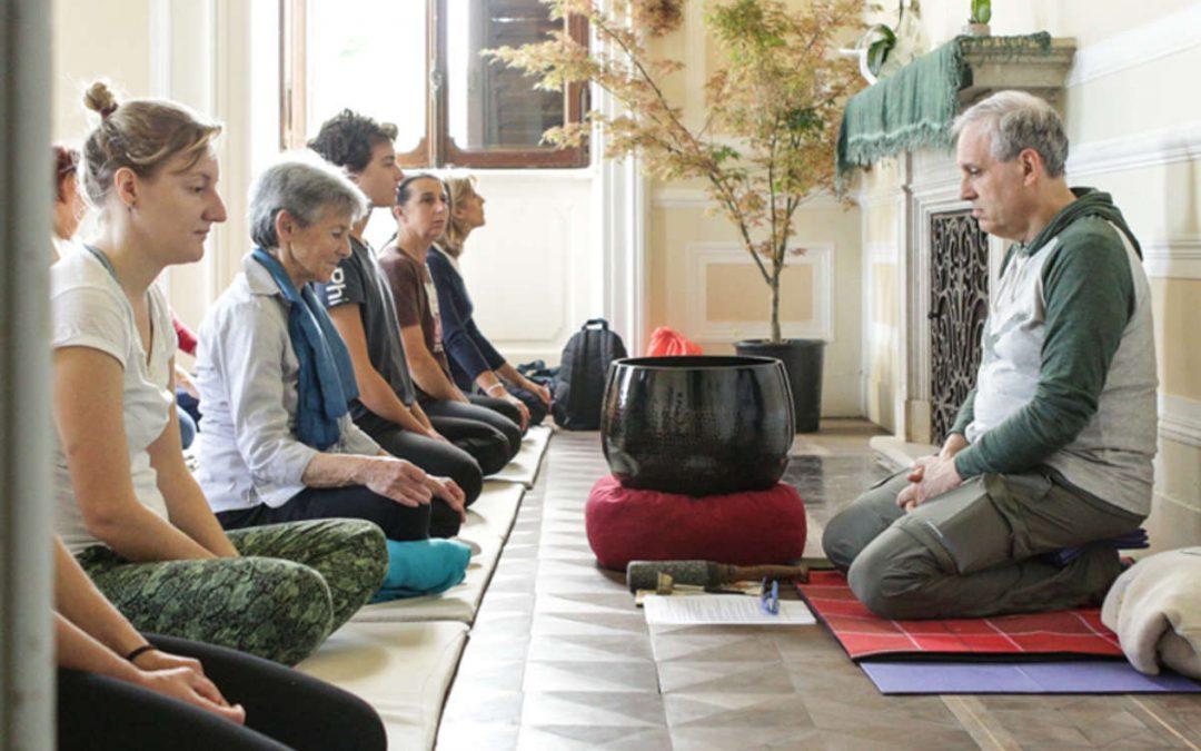 Meditazione: tutte le occasioni per praticare