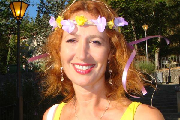 Rita Maria Faccia