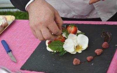 Cucina etnica, vegana e naturale: show cooking per tutti i gusti!