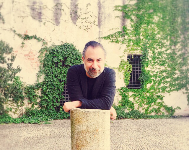 Alessandro Sironi