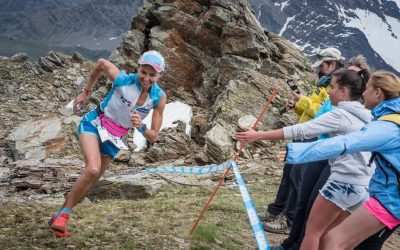 TITE TOGNI – Yoga X runners