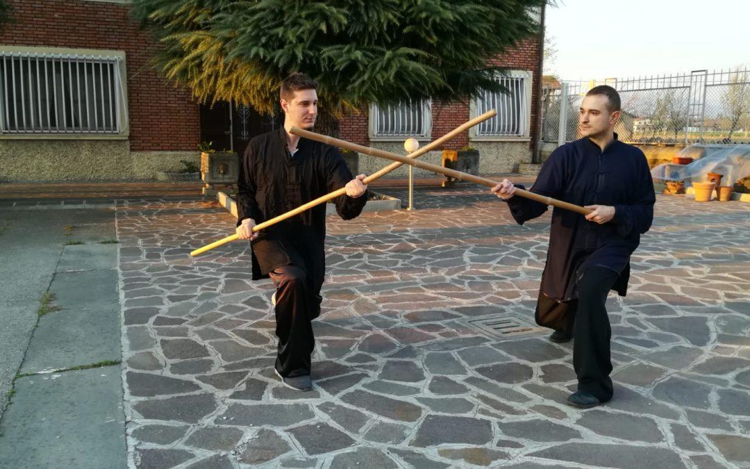 Il KUNG FU A ROVATO – corsi di Taiji e Shaolin