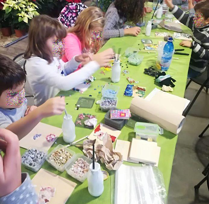 MusiKolorKids – Laboratorio artistico per bambini