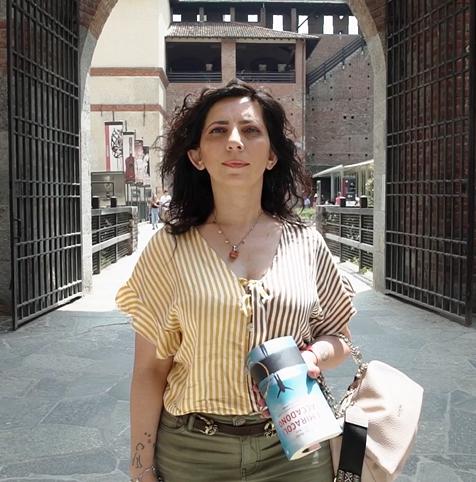 Cristina Nardin