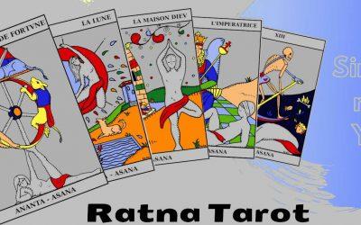I TAROCCHI DELLO YOGA: I RATNA TAROT – Il gioiello dei Tarocchi