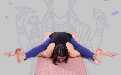Lo Yoga degli Dei  – Freeclass di hatha Yoga e mitologia indiana