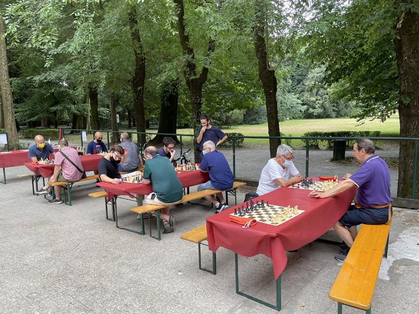 Il gioco degli scacchi – energia per la mente!