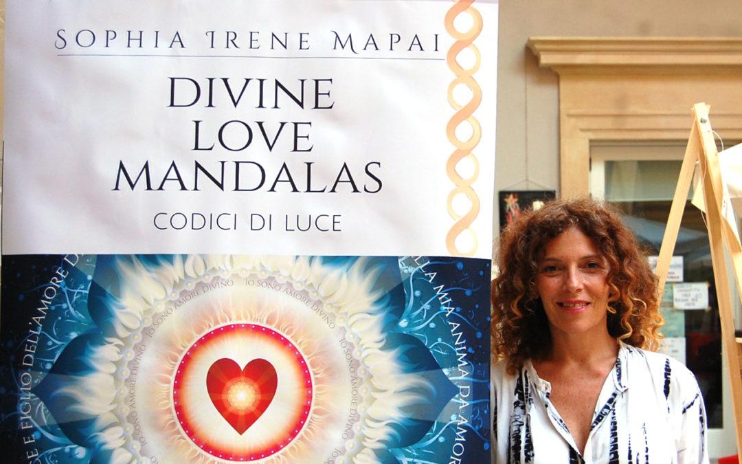 Mostra – Divine Love Mandalas